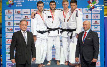 Taça da Europa de Juniores, Gdynia (POL)