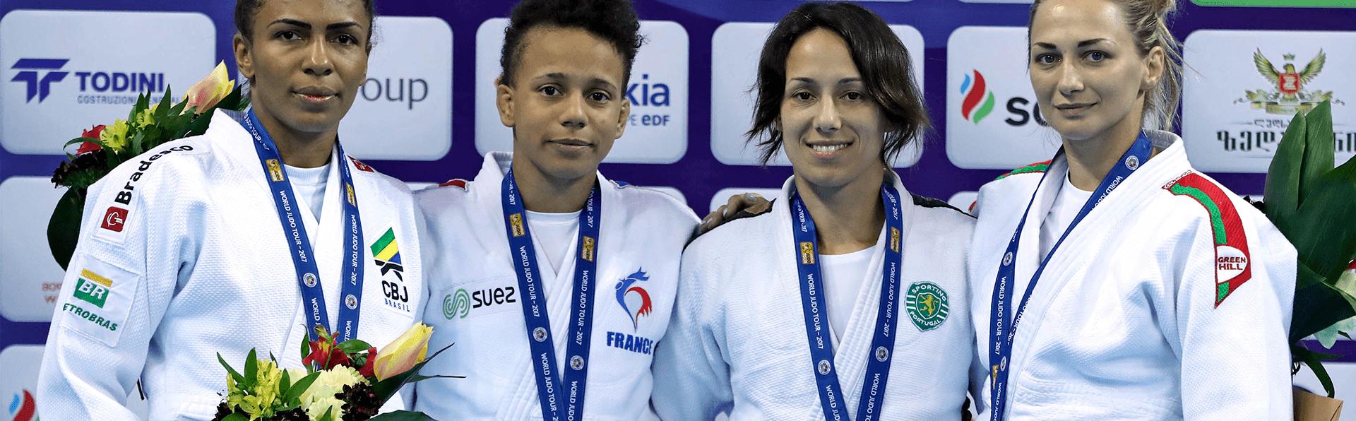 Joana Grand Prix